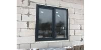 Окна с ламинацией в д. Королев Стан